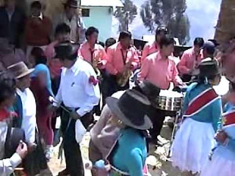 TU TIENES LA CULPA Orquesta LOS ELEGANTES DEL FOLKLORE