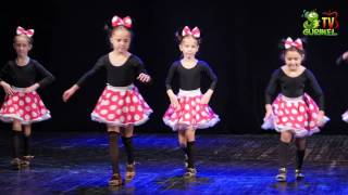 Prestige Dance - Mickey Mouse