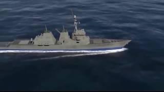 U.S.  Militarys Most Powerful Cannon - Electromagnetic Railgun - Shoots 100 miles - Mach 7
