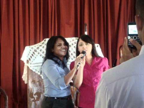 Pelea/ Ruth Esther Sandoval y Patricia Garcia