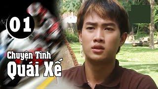 Một Cuộc Đua - Tập 1 | Giải Trí TV Phim Việt Nam 2019