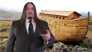 How Zoology Disproves Noahs Flood