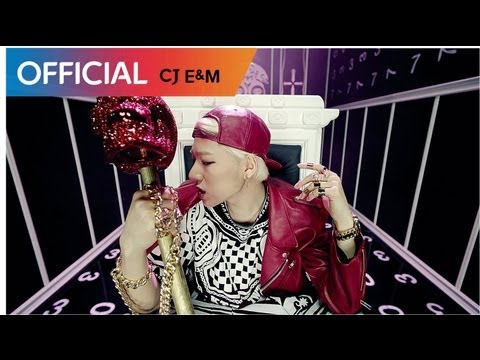 블락비 (Block B) - Very Good MV