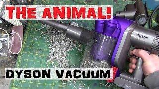 BOLTR: Dyson Animal  | Cordless Vacuum