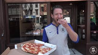 Barstool Pizza Review - Joe & Pat's Pizzeria