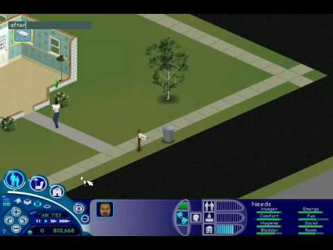 How to do the boolprop cheat on the sims 2: 7 steps.