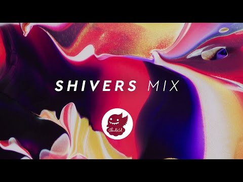 Shivers | A Winter Chill Mix