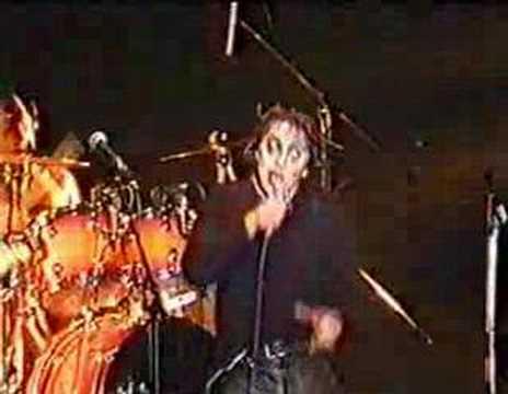 Король и Шут -Кузнец(Юбилейный,2001г)
