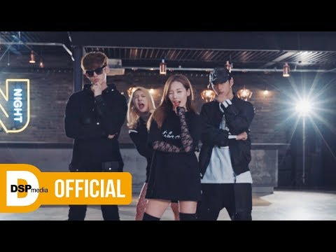 K.A.R.D - Oh NaNa Choreography with fun