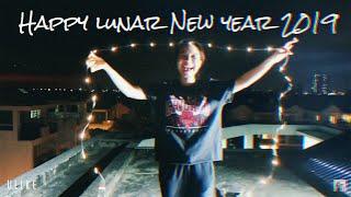 SONG THƯ ĐÓN GIAO THỪA 2019-  HAPPY LUNAR NEW YEAR🔥