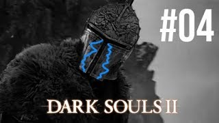 Dark Souls II | Scholar of the first tears EP#4: Siguen los problemas