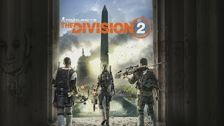 Tom Clancy's The Division 2 - Dropping in the Beta
