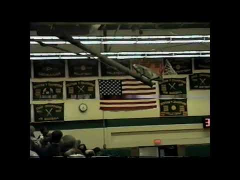 NAC - Ticonderoga Boys  2-7-03