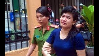 Mẹ bức tử con gái 6 tuổi lấy tiền phúng viếng trả nợ