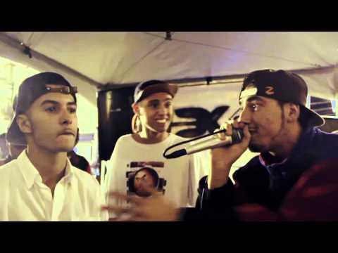 Baixar Festival Encontro de MC's 3 anos   Kell MC X MC Crizim