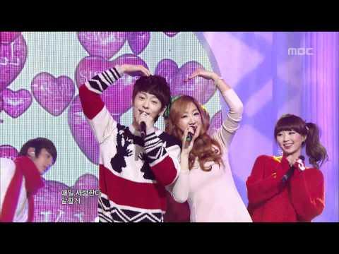 K.will, Sistar, Boy Friend - Pink Romance, 케이윌, 씨스타, 보이프렌드 - 핑크빛 로맨