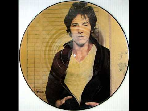 Bruce Springsteen - Adam raised a cain