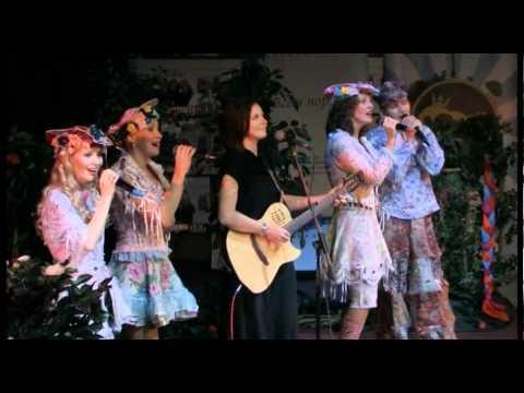 Балаган Лимитед и Наталия Власова - На закате (Live)