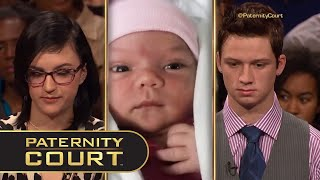 I Will Only Marry You If I Am the Father (Full Episode) | Paternity Court
