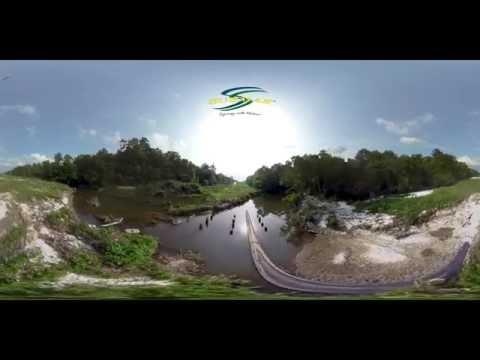 Submar VR Demo 4k