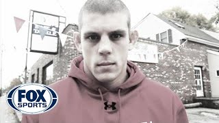My Hometown: Joe Lauzon - Part 1