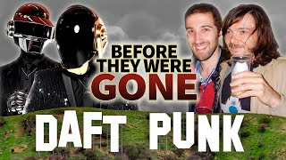 Daft Punk | Before They Were Gone | Why The Best EDM Duo Split Up?
