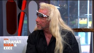 Dog The Bounty Hunter Opens Up About The Death Of His Wife