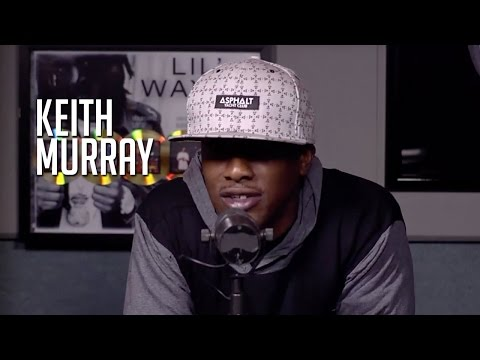 Keith Murray Says He Was Drunk During Battle + Spits HOT FLAMES on Ebro in the AM!