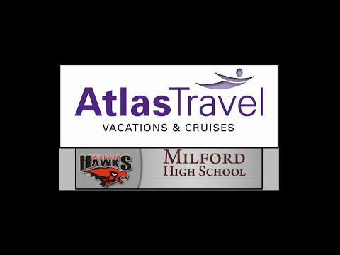 Atlas Travel Partners with Milford High School