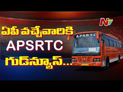 APSRTC to operate bus services from Telangana border: Minister Perni Nani