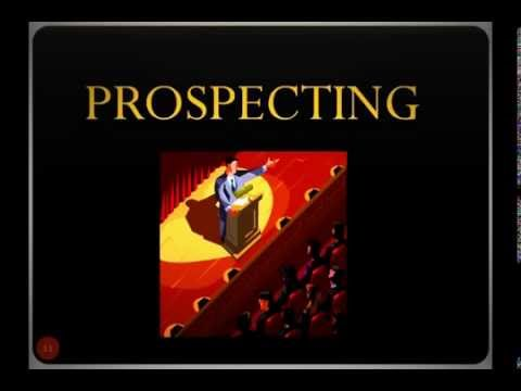 Insurance Agent Prospecting Ideas: Explosive Sales and Marketing Webinar