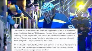 Philly Bar Seeking Payment from Blues for Starting 'Gloria""