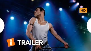 Bohemian Rhapsody | Trailer 2 Legendado