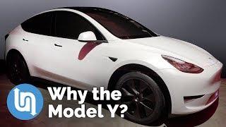 Tesla Model Y First Impressions