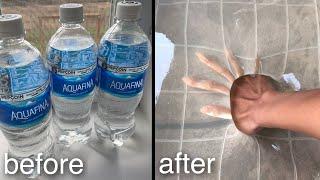 WATER SLIME! 💦 Testing NO GLUE SLIME Recipes!