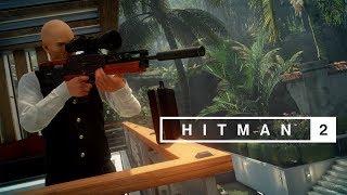 HITMAN 2 - How To Hitman: The Briefcase