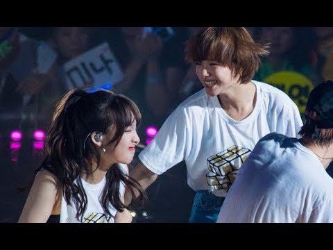 Twice Disrespecting Nayeon /