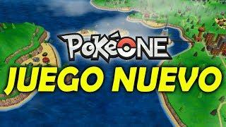 POKÉONE Juego nuevo de Pokémon en el canal