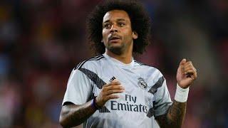 Marcelo 2018 · The Best LB · Skills, GOALS, dribbling | Football BR