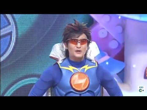 모여라 딩동댕 - 가짜 번개맨 소동2 / 피터팬과 네버랜드로_#001