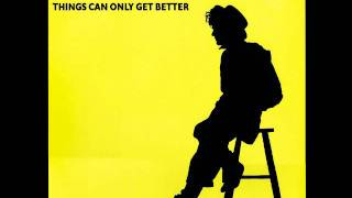 """Howard Jones Things Can Only Get Better My Album Intro 12"""" Mix.wmv"""