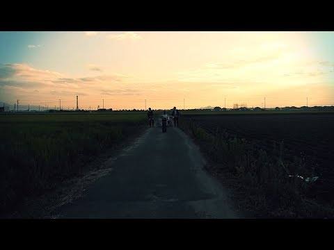 AOI MOMENT 『歓びの歌』 MusicVideo