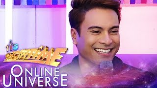 Rafael Rosell is working with Yen Santos in new episode of MMK | Showtime Online Universe