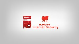 BullGuard Internet Security Test!