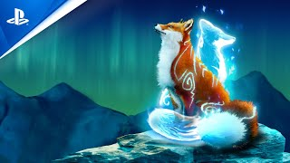 Spirit of the North: Enhanced Edition - Launch Trailer | PS4
