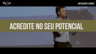 Thiago Santos - Palestrante Motivacional