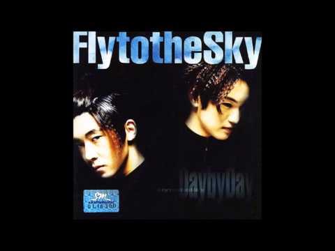 플라이 투 더 스카이(Fly To The Sky)   DAY BY DAY (가사 첨부)