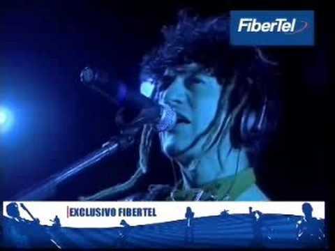 Intoxicados - Felicidad Depresion - Vivo - Pepsi Music 2007