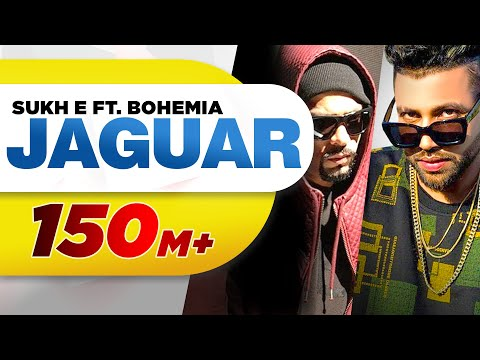 Jaguar | Muzical Doctorz Sukhe Feat Bohemia | Latest Punjabi Song 2015 | Speed Records