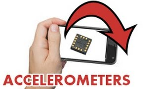 ايسو فيديو | esso Videoكيف يعمل حساس الحركه فى هاتفك الذكى !